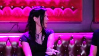 betsie Larkin interview