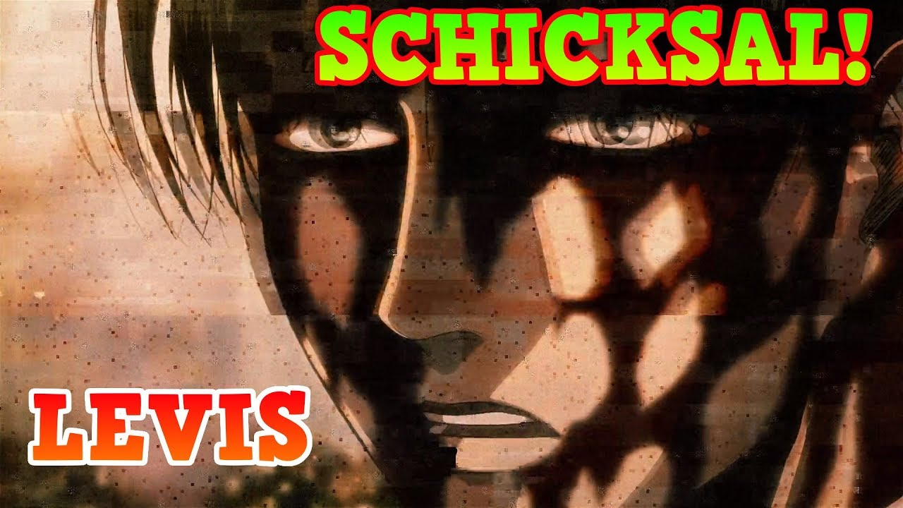 Attack On Titan Staffel 3 Folge 11