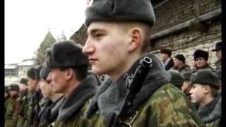 Документальное кино - Сын в армии