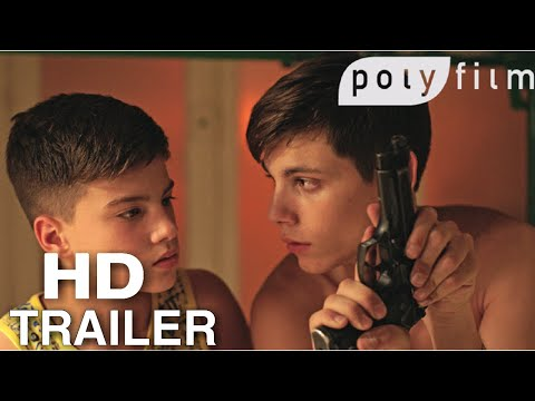 PARANZA – DER CLAN DER KINDER Trailer Italien German OmU (2019)