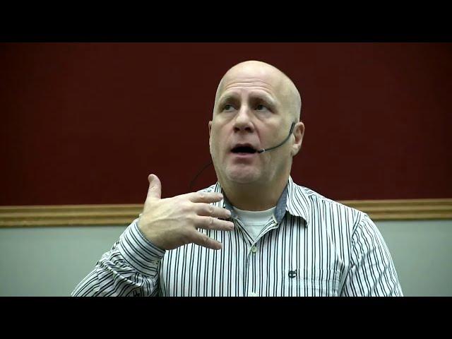 Q&A · 201210 Bible Study · Pastor Jerome Pittman