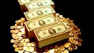 Repeat youtube video 3 hr Attract Abundance of Money Prosperity Luck And Wealth Jupiter's Spin Frequency Binaural Beats
