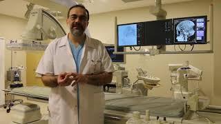 Diyaliz hastalarına girişimsel radyoloji ile bir çok konuda yardımcı olmak mümkündür.