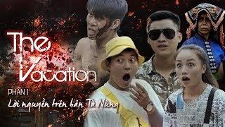 [Official Trailer] LỜI NGUYỀN TRÊN BẢN TÀ NÙNG | Phim Hành Động Ma Mị Gãy TV Hay Nhất 2019