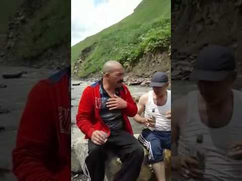 Анекдоты про Дагестан -