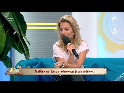 Ana Baniciu, câștigătoarea show-ului Asia Express: Am fost la Nea Mărin și am mai trăit o mică Asie