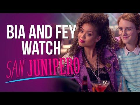 Download Youtube: Bia and Fey watch SAN JUNIPERO