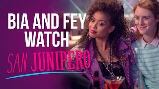 connectYoutube - Bia and Fey watch SAN JUNIPERO