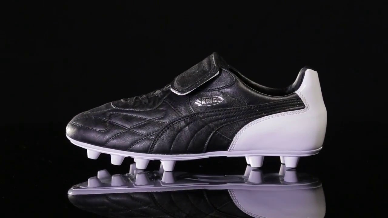 PUMA Top M I I PL FG - YouTube 1b8e3eab7