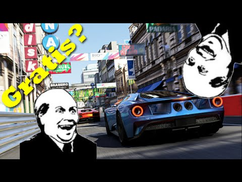 Forza Motorsport 6 Gratis??