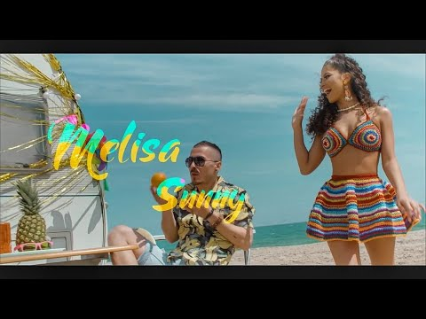 MELISA  -  SUNNY ( Official Video )  by  TommoProduction