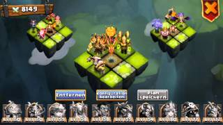 Schloss Konflikt: Fazit Pirat Teil 2