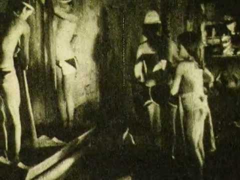 Indonesia: Children on Borneo/Sarawak in 1935