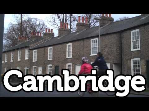 Cambridge, England | a travel video by @worldli