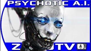 MIT schafft ein PSYCHOPATHISCHER AI benannt nach Norman Bates