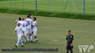 Serie D Girone A Prato-Fezzanese 2-0