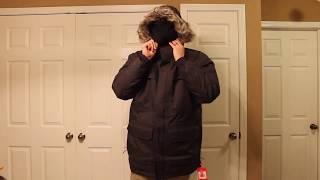 Northface McMurdo III Men