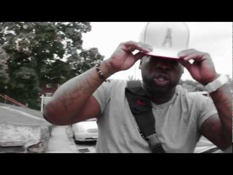 REGGIE LEWIS  50 FEET OFFICIAL VIDEO