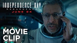 "Independence Day: Resurgence | ""Bigger Than The Last One"" Clip [HD] 