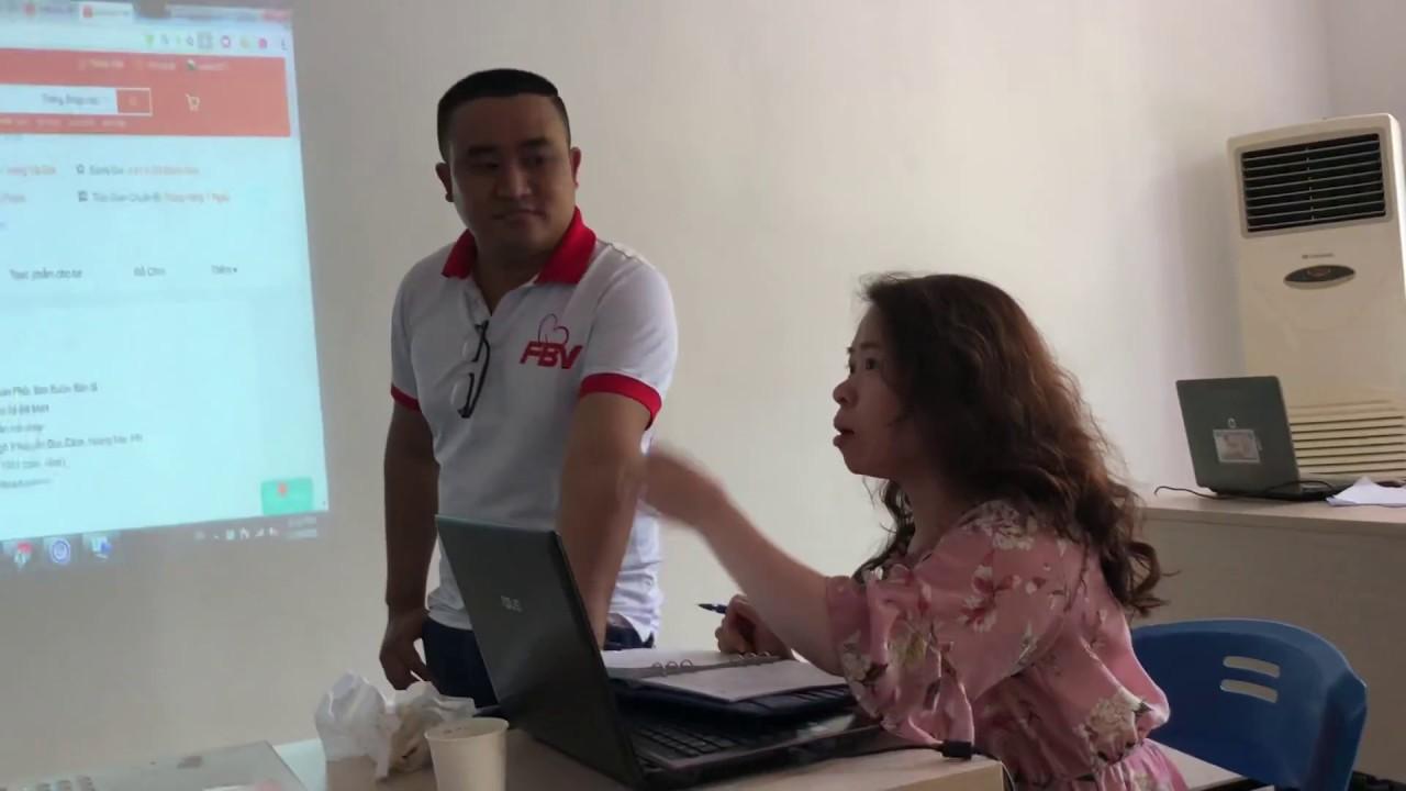 Học Viên Iris Nguyen Share Bí Kiếp Bán Hàng Trên Shopee FBV 1 Tháng 1 Mình 200Tr – Fbv.edu.vn