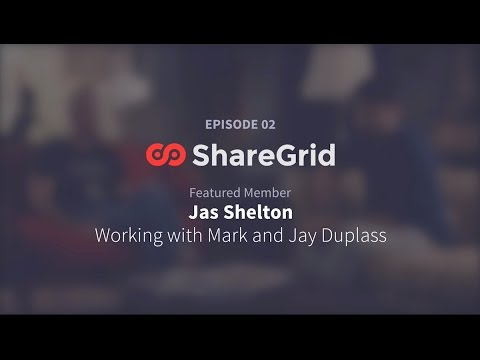 Working with Mark and Jay Duplass - Interview with Jas Shelton (Part 2 of 4)