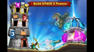 King of Defense The Last Defender (Android Game)