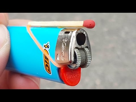 Thumbnail: 4 Simple Life Hacks