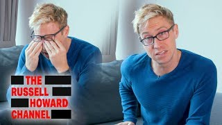 Pissing On Potatoes: Russell Howard's WorldWideWeird | Russell Howard