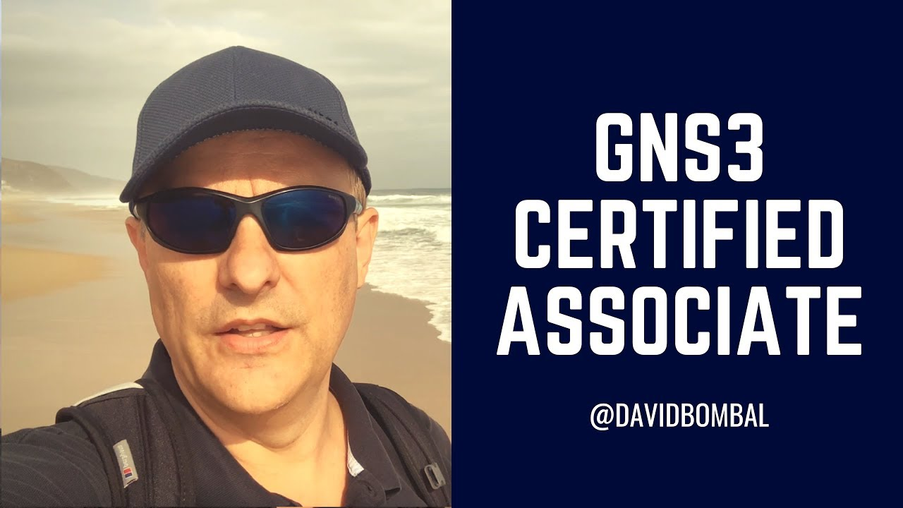 Gns3 Certified Associate Exam Learn Gns3 Python Linux Sdn