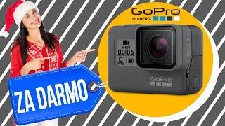 GoPro Hero 6  Test - Prezentacja - Czy warto kupić?