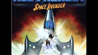 Ace Frehley - Space Invader Full Album