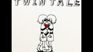 Twintale | Part 1 | Dubbed