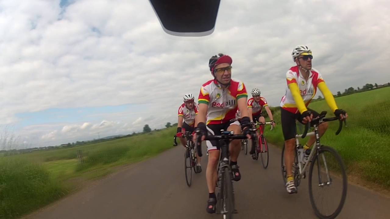 Chase The Sun 2016 with Redhill Cycling Club - YouTube 043f0d828