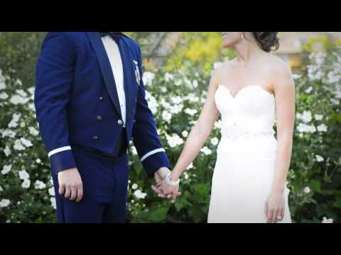 Shannon and Kristopher's Franklin Park Conservatory Wedding