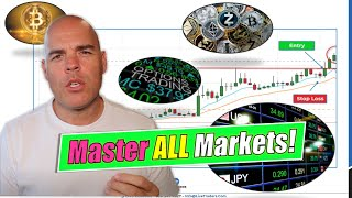Profit in ALL Markets: Leąrn how to be a WELL ROUNDED Trader