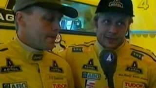 Rallycross SM 1999 Ring Knutstorp