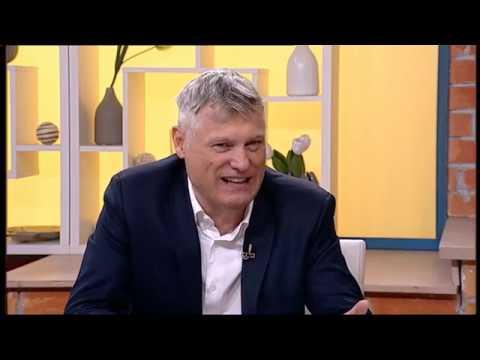 Zapad hoce da izbaci Rusiju iz saveta bezbednosti - Dobro jutro Srbijo - (TV Happy 19.03.2018)