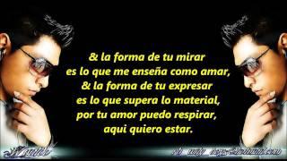 Prince Royce - Las Cosas Pequeñas (Original) (Www.FlowHoT.NeT) letra ( W naldo 2012 )HD