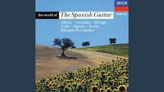 Albéniz: Suite española, Op.47 - No.5: Asturias