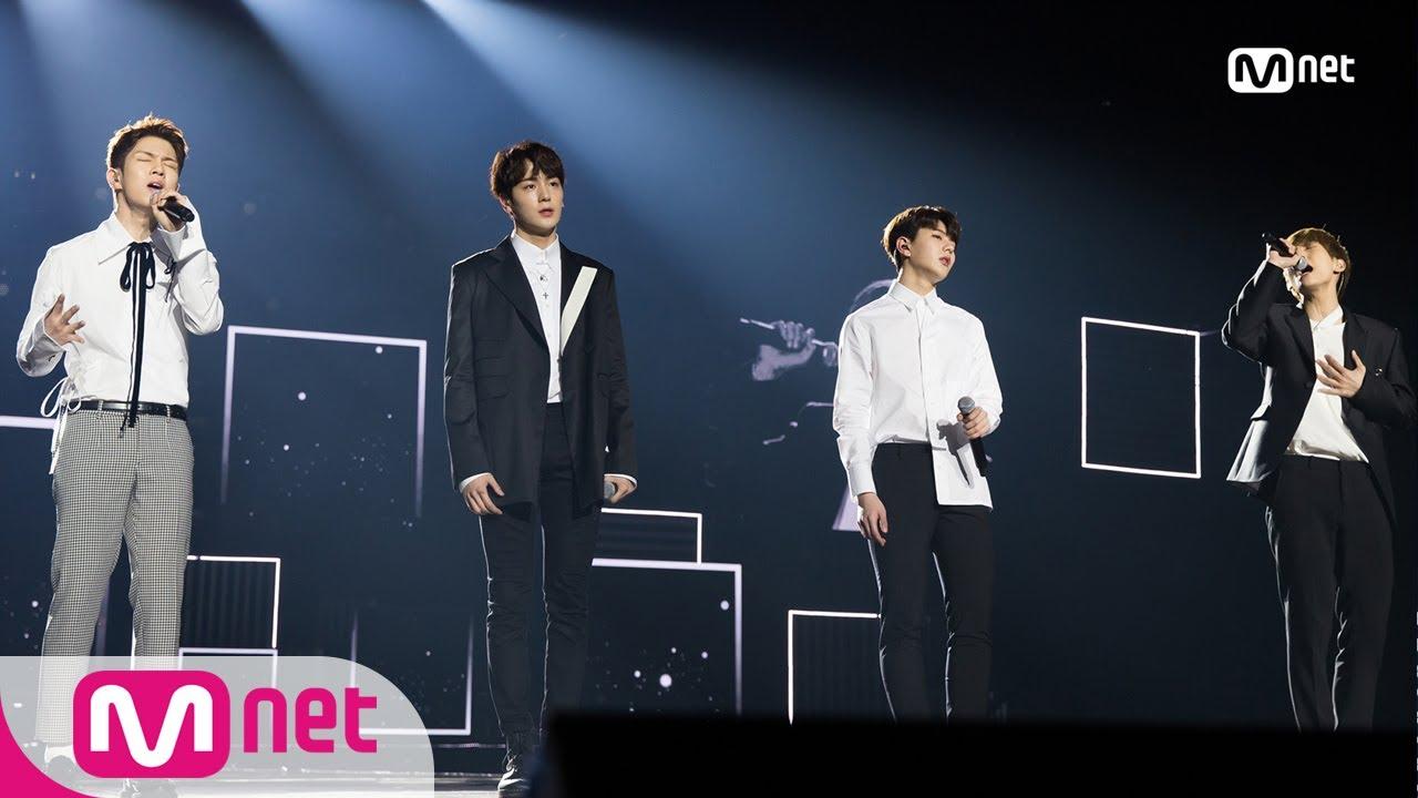 [KCON JAPAN] Hweseung+IN SEONG+HYUN JAE+BO MIN - Love In The IceㅣKCON 2018 JAPAN x M COUNTDOWN 18041