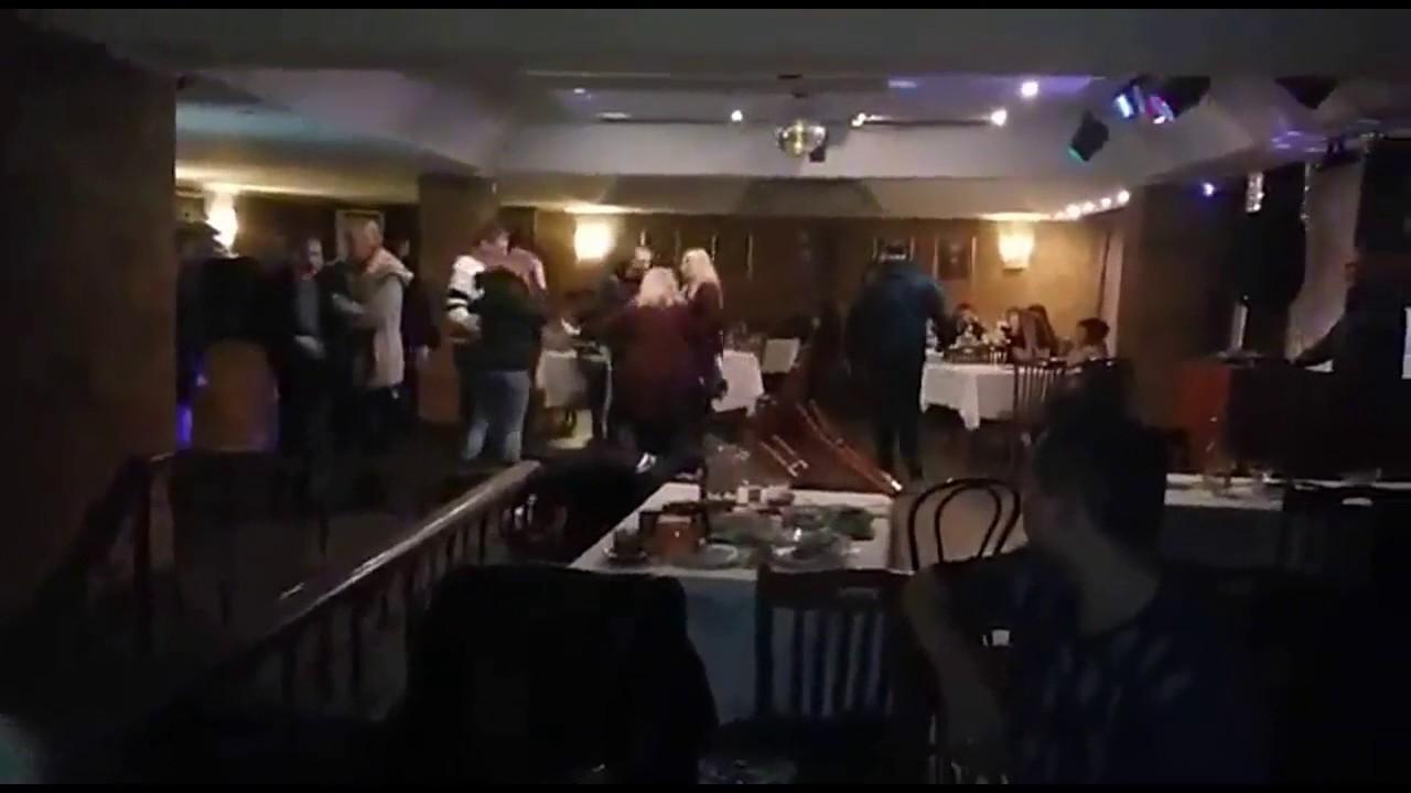 Скрытая камера в ресторане бесплатно