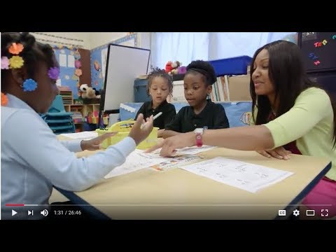 The Future of Michigan Education: Preparation and Support for Novice Teachers