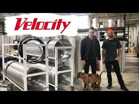 Factory Tour: Velocity USA Bicycle Wheels