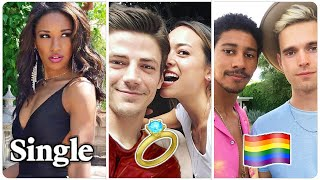 THE FLASH Real Age  Life Partners 2020