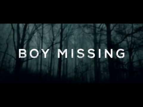Boy Missing (deutscher Trailer)