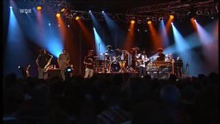 Marcus Miller - Blast - Live in Leverkusen, 2007