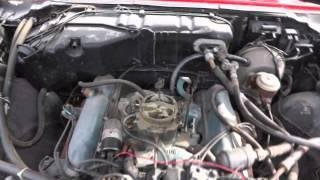383ci 1964 chrysler 300 engine