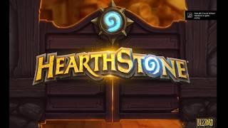 Live stream 156! Hearthstone!!