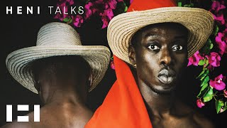 Omar Victor Diop: Black Subjects in the Frame