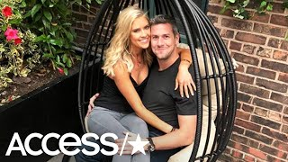 Christina El Moussa Calls Boyfriend Ant Anstead Her 'Best Friend': 'We Have The Same Values'